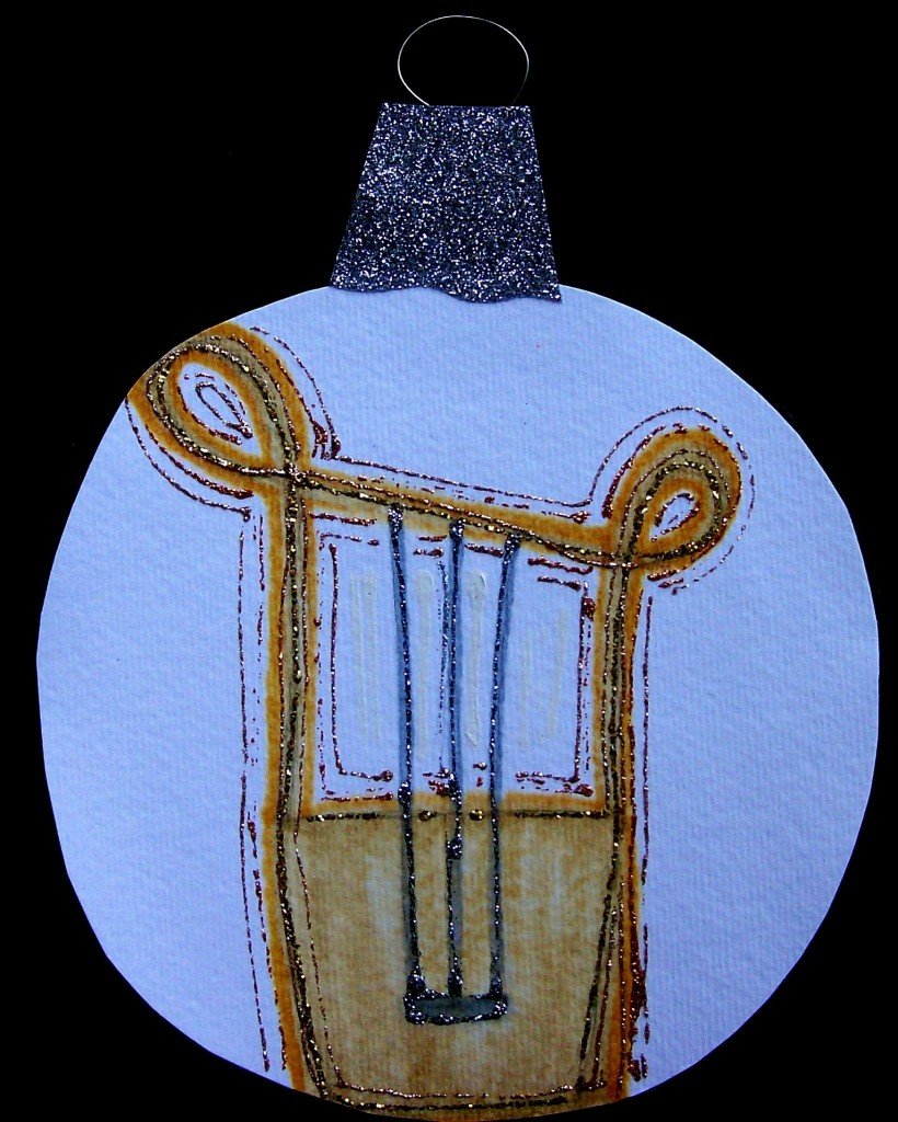 18_David's Harp