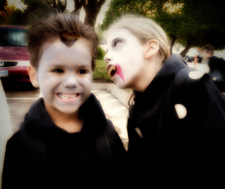 Happy Halloween by Cindy Wilkerson Photography